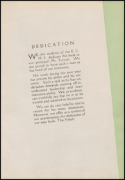 Page 7, 1937 Edition, Elko High School - Pohob Yearbook (Elko, NV) online yearbook collection