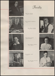Page 12, 1940 Edition, Elko High School - Pohob Yearbook (Elko, NV) online yearbook collection