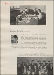 Page 14, 1940 Edition, Elko High School - Pohob Yearbook (Elko, NV) online yearbook collection