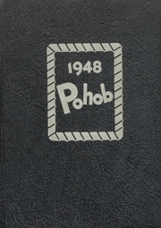 Page 1, 1948 Edition, Elko High School - Pohob Yearbook (Elko, NV) online yearbook collection