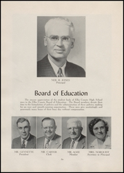 Page 10, 1948 Edition, Elko High School - Pohob Yearbook (Elko, NV) online yearbook collection