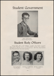 Page 13, 1948 Edition, Elko High School - Pohob Yearbook (Elko, NV) online yearbook collection