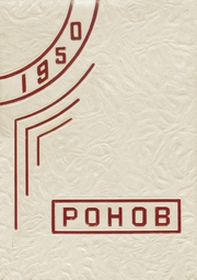 Page 1, 1950 Edition, Elko High School - Pohob Yearbook (Elko, NV) online yearbook collection