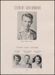 Page 13, 1950 Edition, Elko High School - Pohob Yearbook (Elko, NV) online yearbook collection