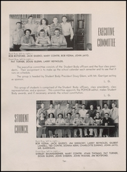 Page 14, 1950 Edition, Elko High School - Pohob Yearbook (Elko, NV) online yearbook collection