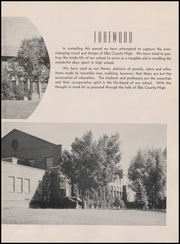 Page 7, 1950 Edition, Elko High School - Pohob Yearbook (Elko, NV) online yearbook collection