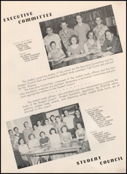 Page 16, 1953 Edition, Elko High School - Pohob Yearbook (Elko, NV) online yearbook collection