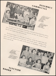Page 17, 1953 Edition, Elko High School - Pohob Yearbook (Elko, NV) online yearbook collection
