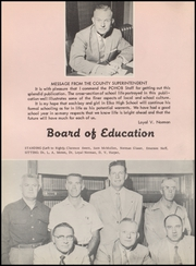 Page 12, 1957 Edition, Elko High School - Pohob Yearbook (Elko, NV) online yearbook collection