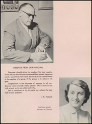 Page 13, 1957 Edition, Elko High School - Pohob Yearbook (Elko, NV) online yearbook collection