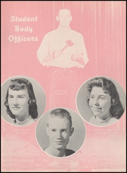 Page 17, 1957 Edition, Elko High School - Pohob Yearbook (Elko, NV) online yearbook collection