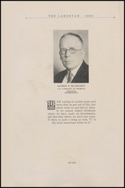 Page 10, 1932 Edition, Churchill County High School - Lahontan Yearbook (Fallon, NV) online yearbook collection