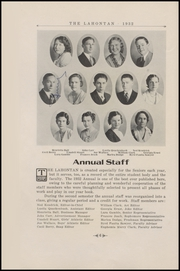 Page 12, 1932 Edition, Churchill County High School - Lahontan Yearbook (Fallon, NV) online yearbook collection