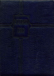 Page 1, 1939 Edition, Churchill County High School - Lahontan Yearbook (Fallon, NV) online yearbook collection