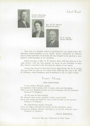Page 13, 1939 Edition, Churchill County High School - Lahontan Yearbook (Fallon, NV) online yearbook collection