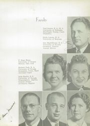 Page 17, 1939 Edition, Churchill County High School - Lahontan Yearbook (Fallon, NV) online yearbook collection