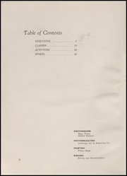 Page 6, 1949 Edition, Churchill County High School - Lahontan Yearbook (Fallon, NV) online yearbook collection