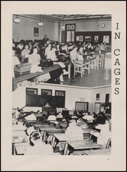 Page 17, 1950 Edition, Churchill County High School - Lahontan Yearbook (Fallon, NV) online yearbook collection