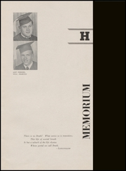 Page 9, 1950 Edition, Churchill County High School - Lahontan Yearbook (Fallon, NV) online yearbook collection