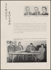 Page 10, 1951 Edition, Churchill County High School - Lahontan Yearbook (Fallon, NV) online yearbook collection