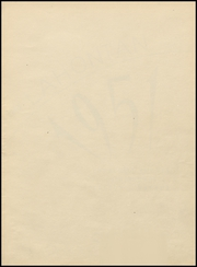 Page 3, 1951 Edition, Churchill County High School - Lahontan Yearbook (Fallon, NV) online yearbook collection
