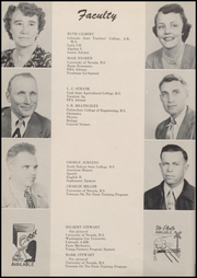 Page 14, 1952 Edition, Churchill County High School - Lahontan Yearbook (Fallon, NV) online yearbook collection