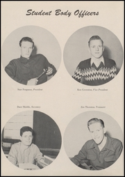 Page 16, 1952 Edition, Churchill County High School - Lahontan Yearbook (Fallon, NV) online yearbook collection
