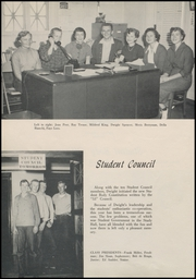 Page 16, 1954 Edition, Churchill County High School - Lahontan Yearbook (Fallon, NV) online yearbook collection