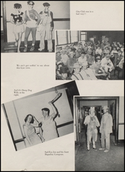 Page 13, 1957 Edition, Churchill County High School - Lahontan Yearbook (Fallon, NV) online yearbook collection
