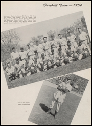 Page 15, 1957 Edition, Churchill County High School - Lahontan Yearbook (Fallon, NV) online yearbook collection