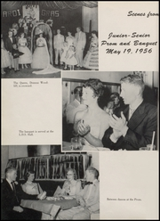 Page 16, 1957 Edition, Churchill County High School - Lahontan Yearbook (Fallon, NV) online yearbook collection