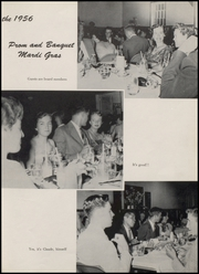 Page 17, 1957 Edition, Churchill County High School - Lahontan Yearbook (Fallon, NV) online yearbook collection