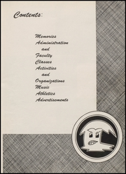 Page 9, 1957 Edition, Churchill County High School - Lahontan Yearbook (Fallon, NV) online yearbook collection