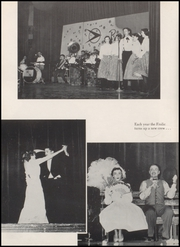 Page 14, 1958 Edition, Churchill County High School - Lahontan Yearbook (Fallon, NV) online yearbook collection