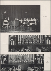 Page 15, 1958 Edition, Churchill County High School - Lahontan Yearbook (Fallon, NV) online yearbook collection