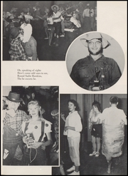 Page 17, 1958 Edition, Churchill County High School - Lahontan Yearbook (Fallon, NV) online yearbook collection