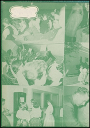Page 2, 1958 Edition, Churchill County High School - Lahontan Yearbook (Fallon, NV) online yearbook collection