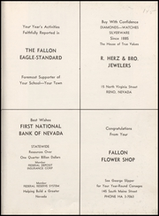 Page 151, 1959 Edition, Churchill County High School - Lahontan Yearbook (Fallon, NV) online yearbook collection