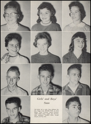 Page 57, 1959 Edition, Churchill County High School - Lahontan Yearbook (Fallon, NV) online yearbook collection