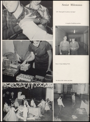 Page 62, 1959 Edition, Churchill County High School - Lahontan Yearbook (Fallon, NV) online yearbook collection