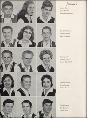 Page 66, 1959 Edition, Churchill County High School - Lahontan Yearbook (Fallon, NV) online yearbook collection