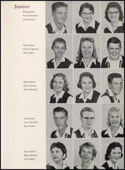 Page 67, 1959 Edition, Churchill County High School - Lahontan Yearbook (Fallon, NV) online yearbook collection