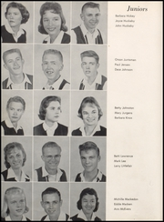 Page 68, 1959 Edition, Churchill County High School - Lahontan Yearbook (Fallon, NV) online yearbook collection