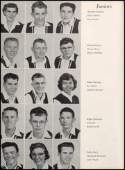 Page 70, 1959 Edition, Churchill County High School - Lahontan Yearbook (Fallon, NV) online yearbook collection