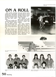 Page 54, 1987 Edition, Boulder City High School - Aquila Yearbook (Boulder City, NV) online yearbook collection