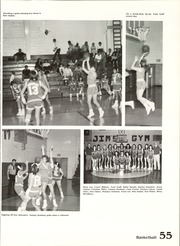 Page 59, 1987 Edition, Boulder City High School - Aquila Yearbook (Boulder City, NV) online yearbook collection