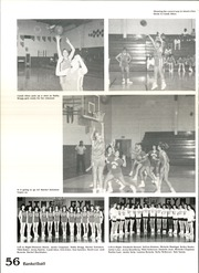 Page 60, 1987 Edition, Boulder City High School - Aquila Yearbook (Boulder City, NV) online yearbook collection