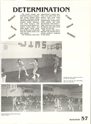 Page 61, 1987 Edition, Boulder City High School - Aquila Yearbook (Boulder City, NV) online yearbook collection