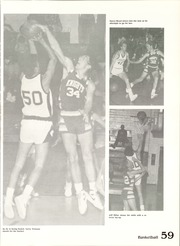 Page 63, 1987 Edition, Boulder City High School - Aquila Yearbook (Boulder City, NV) online yearbook collection
