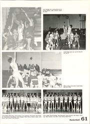 Page 65, 1987 Edition, Boulder City High School - Aquila Yearbook (Boulder City, NV) online yearbook collection